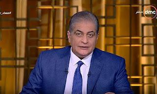 برنامج مساء dmc حلقة الأربعاء 27-12-2017 لـ أسامه كمال