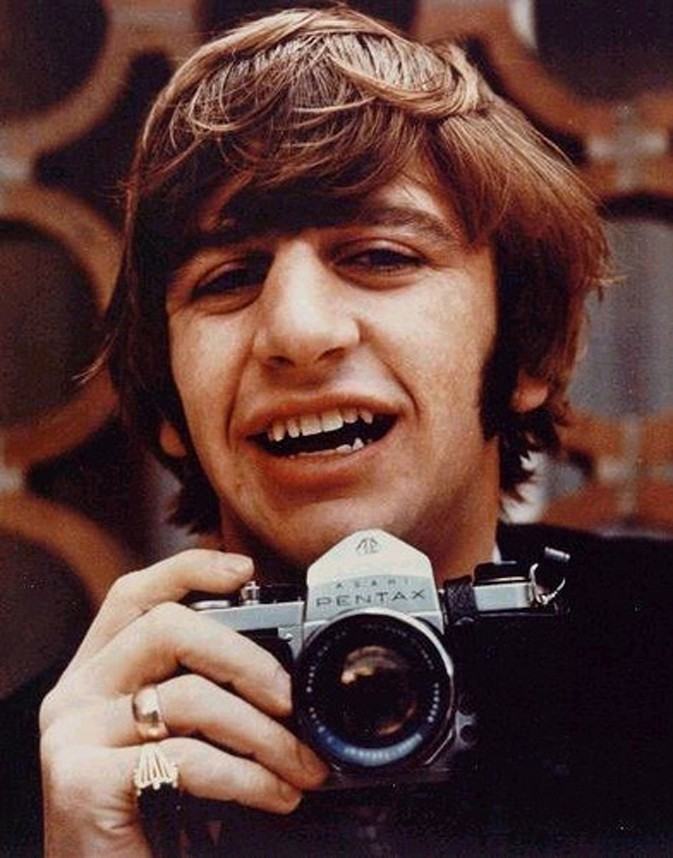 ringo starr - photo #31