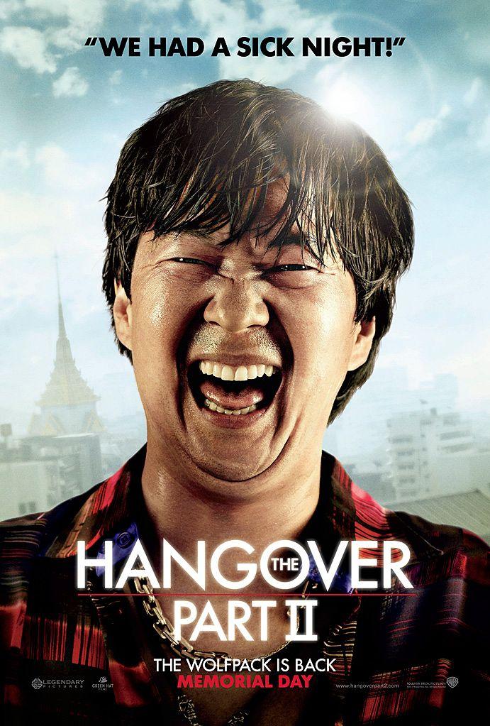 Hangover 2 Trailer