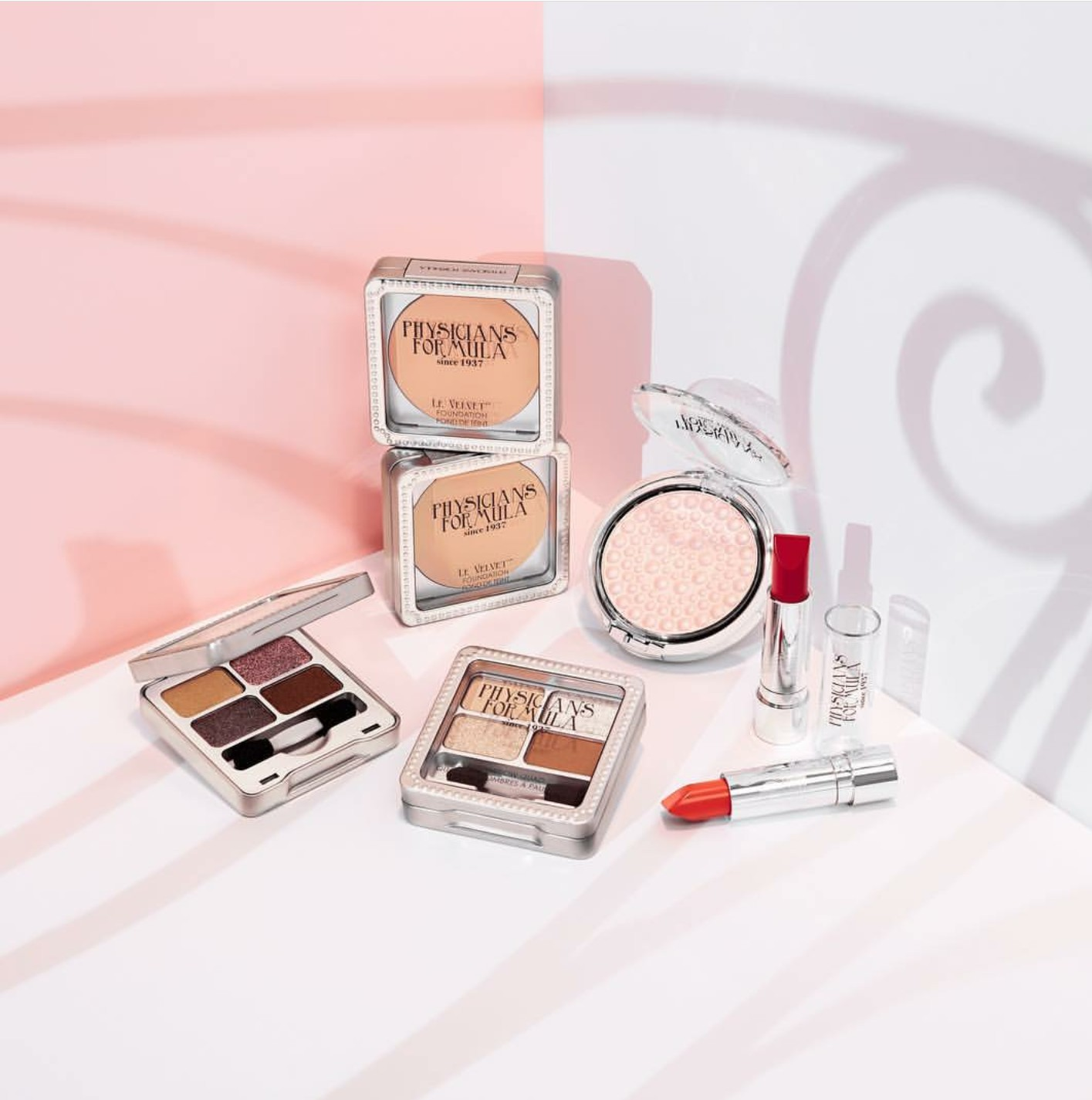 physicians formula 80th anniversary collection