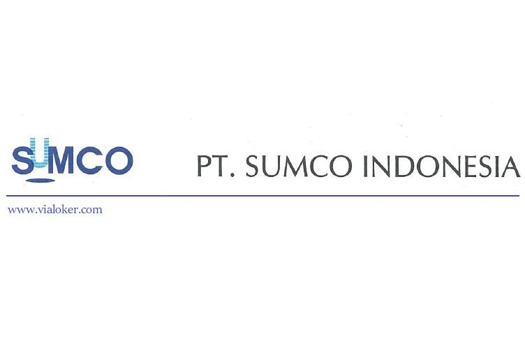 Info Lowongan Kawasan Mm2100 Lulusan Terbaru SMA SMK PT.Sumco Indonesia