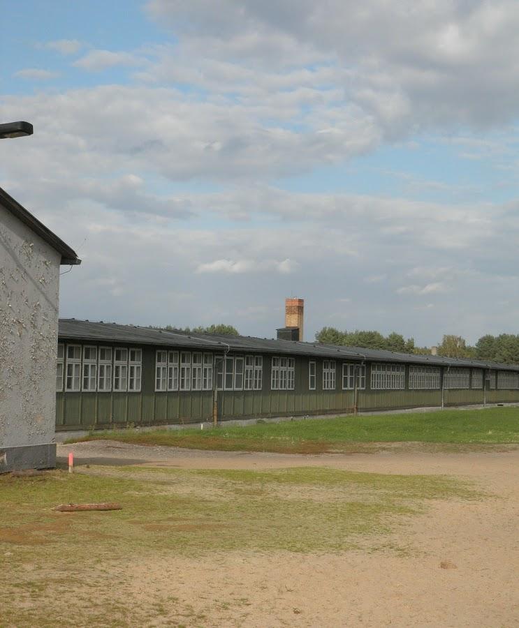 campos de concentracion para visitar cercanos a berlin