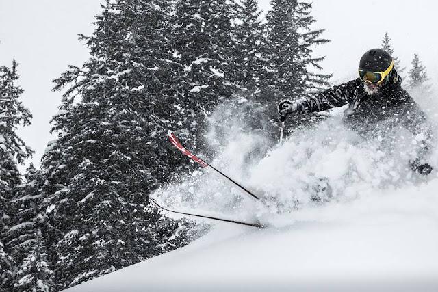 skiaufnahmen