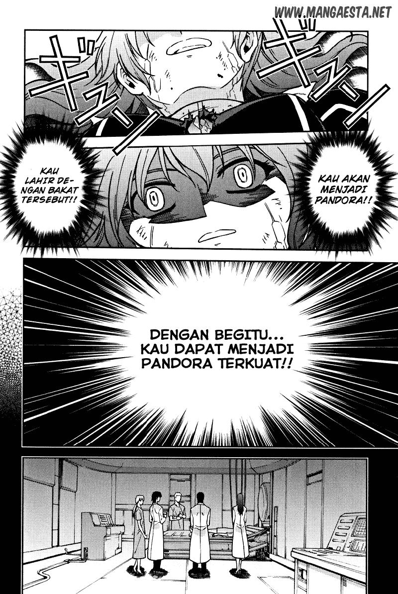 Komik Freezing Chapter 33 Bahasa Indonesia
