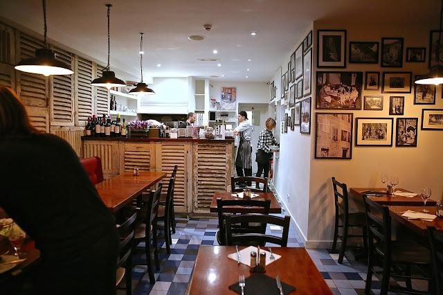 Sandy S Restaurant Hillside Nj