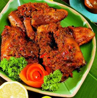 Wisata Menu Masakan Tradisional Nusantara | Jawa Timur