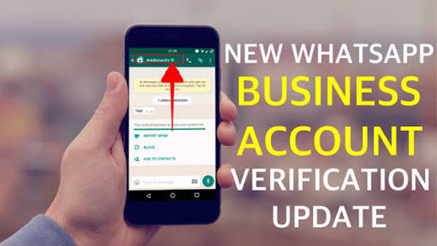 Whatsapp starts verifying business accounts Green guarantee