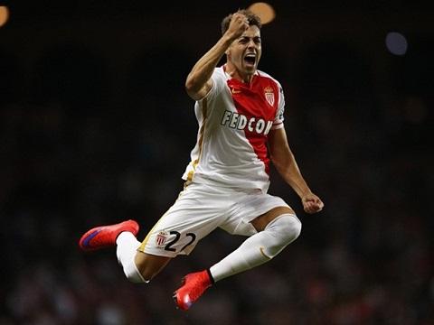 El Shaarawy đang có một khởi đầu tốt tại câu lạc bộ Monaco.