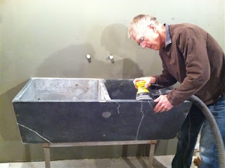 Cheap Kitchen Sinks Small Remodel Pictures Management Chair: Design Idea: Vintage Soapstone ...