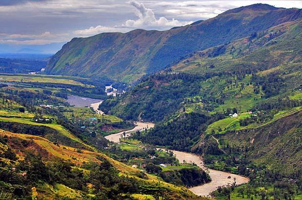 Lembah Baliem, Sensasi Alami dan Bersahaja Penuh Pesona