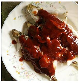 Resepi Ikan Masak Sepuh Terengganu Asli