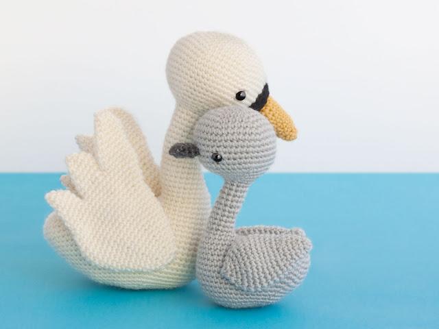 amigurumi-cisne-swan-pato-duck