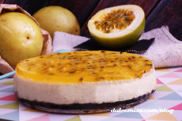 tarta-yogur-maracuya