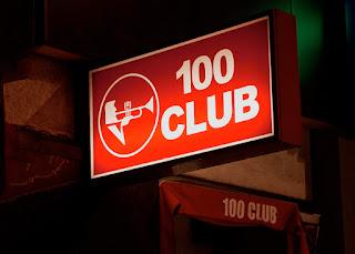 The 100 Club.