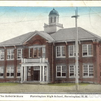 62nd Annual High School Reunion and Banquet Scheduled for June 4, 2016