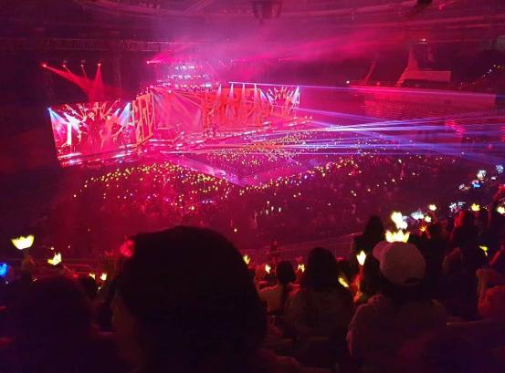 Tiket Konser Seungri BIGBANG Berhasil Sold Out di Korea