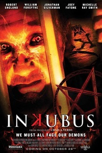 Watch Inkubus Online Free in HD