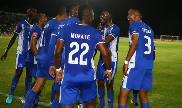 Maritzburg United host Orlando Pirates in an Absa Premiership