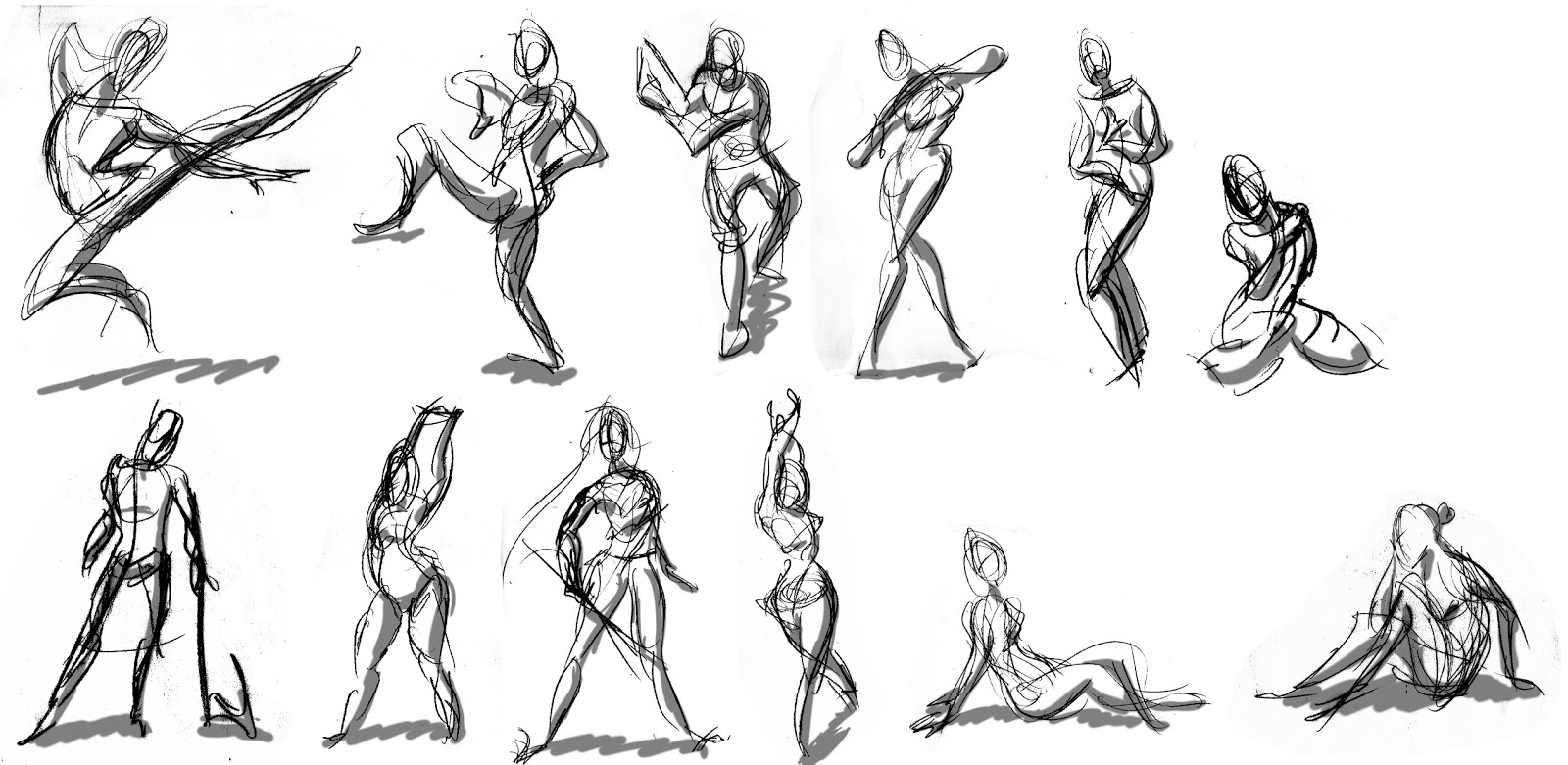 Model Poses Photos Figure Drawing Model Poses | Tattoo ...