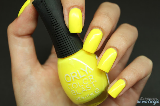 ORLY Fun In The Sun