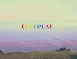 Coldplay lança Hypnotised