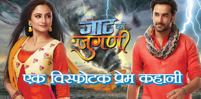 Jaat Ki Jugni TV Serial on Sony Entertainment TV