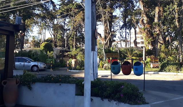 Paisagismo em Praças Públicas: benefícios para a população e para as cidades