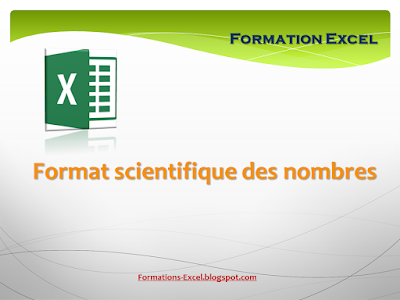 Format scientifique