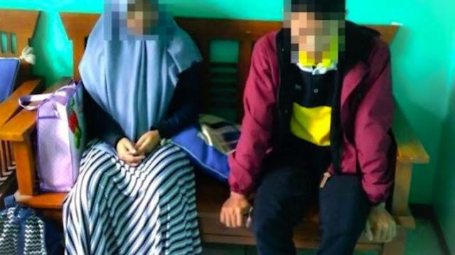 Astagfirullah! Lantaran Hal Ini, Sepasang Kekasih Nekat Mesum di Toilet Masjid Depok