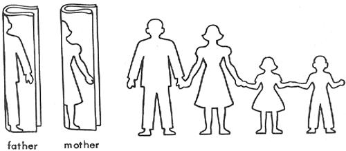МОЯ ПЕСОЧНИЦА: Английский с мамой : Семья/ Family