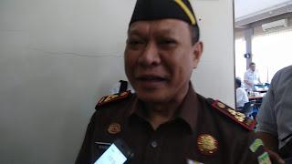 Kajari Kota Cirebon Segera Lengkapi Berkas YW