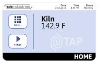 http://kilnfrog.com/pages/tap-controller