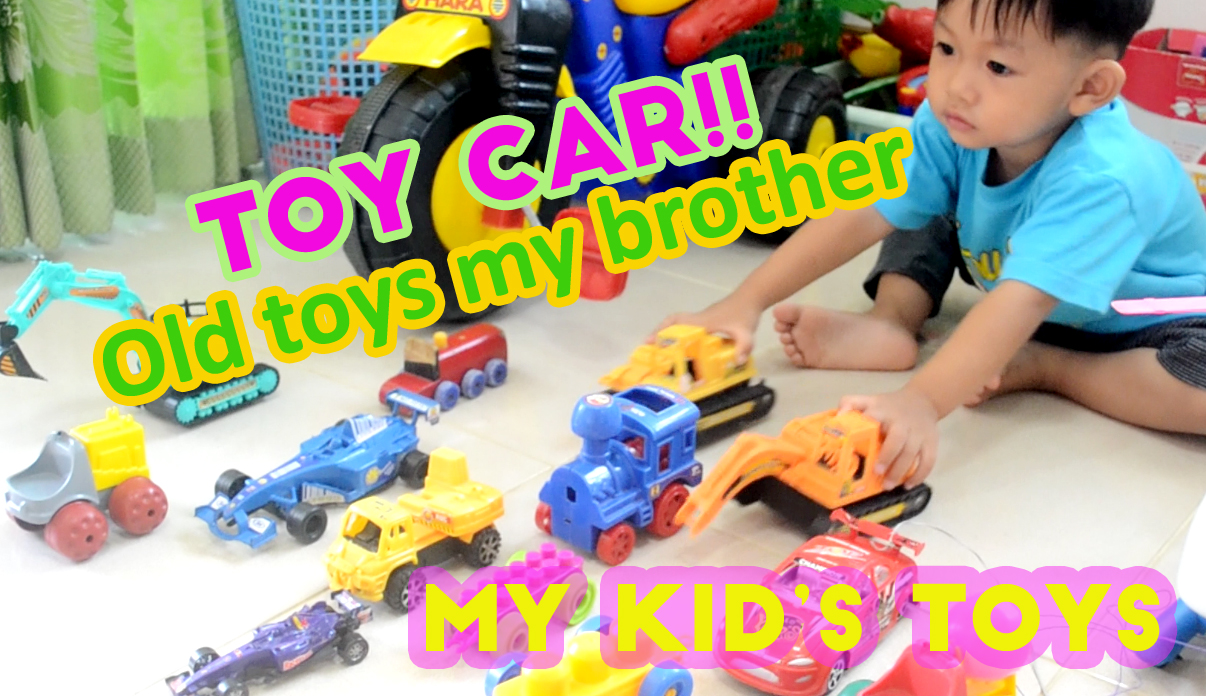 Toys For Brothers : My kid s toys toy car thanks for the old of