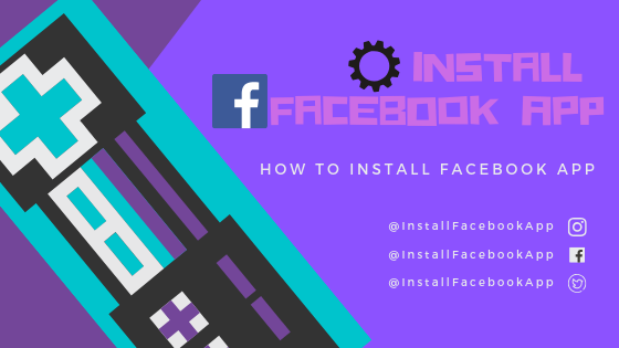 Free Facebook Install For Android<br/>