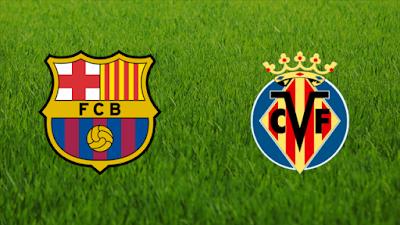 مباراة برشلونة وفياريال بتاريخ 02-12-2018 الدوري الاسباني