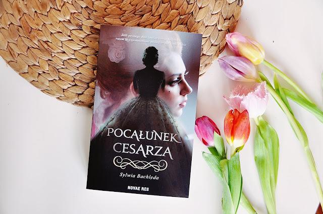 """""""Pocałunek cesarza"""" - Sylwia Bachleda"""