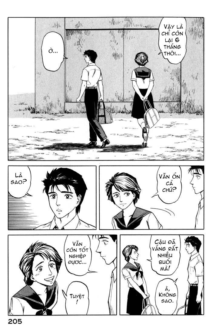 Kiseijuu chương 51: hướng đi trang 29