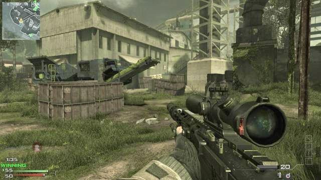 Call of Duty Modern Warfare 3 full multiplayer + SP ^^nosTEAM