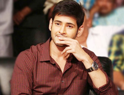 Mahesh Babu Thrilled With Srimanthudu Director Script