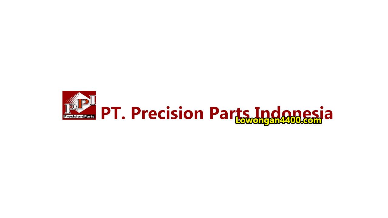 PT. Precision Parts Indonesia