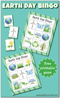 Top 5 Earth Day Games