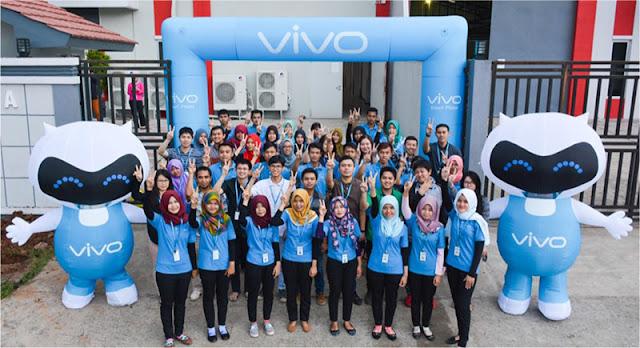 Lowongan Kerja Jobs : Truck Driver, Quality Control, Logistics Assistant (Exim), SMA SMK D3 S1 PT Vivo Mobile Indonesia