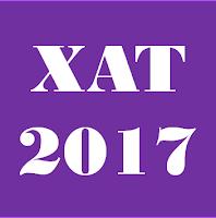 XAT 2017