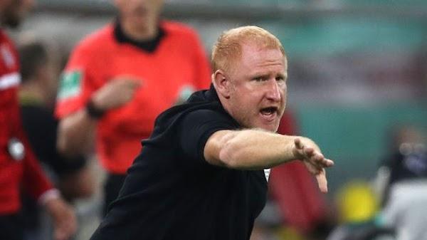 Oficial: Borussia Mönchengladbach, Vogel nuevo entrenador del equipo Sub-23