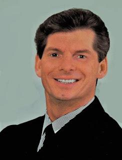WWF Vince 1990s