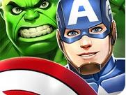 MARVEL Avengers Academy MOD APK v2.7.1 [Update 2018]