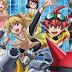 Confira o novo trailer de Digimon Universe