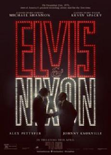 Elvis & Nixon Com Legenda Português