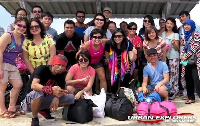 Paket Wisata Diving Snorkeling Pulau Abang dan Pulau Petong Wirausaha Batam
