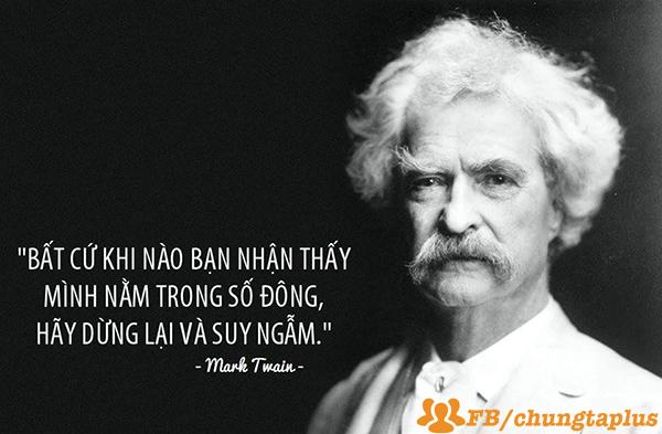 Những câu nói để đời của những người nổi tiếng {P1}